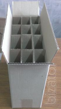 sell corrugated packaging