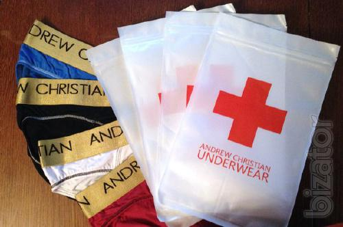 Briefs Andrew Christian