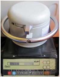 Radiometer-spectrometer ROG-91 M