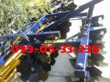 for tractor MTZ harrow AGD -2,5 N(AGD 2,5) factory - the original!!!