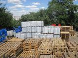 Sell pallets and europallets (EPAL-EUR)
