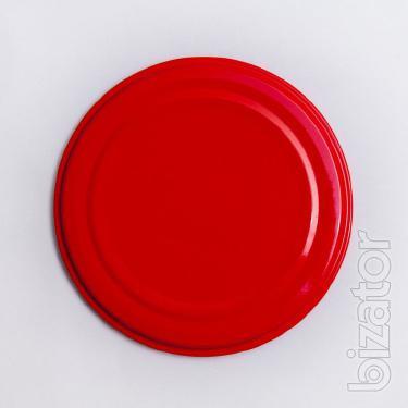 Cover the Twist-off lid SKO