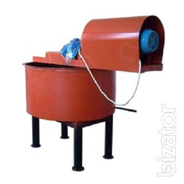 Concrete mixers from 150 - 500 litres