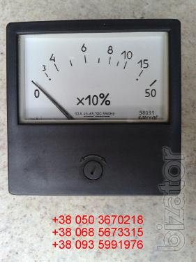 Sell measuring instruments (ammeters) panel E8031 (e-8031, 8031 e), etc.