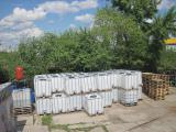 Sell plastic barrels, IBC