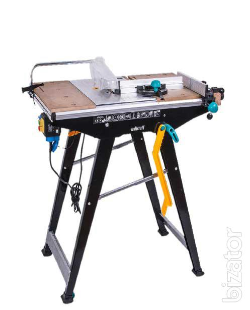 Workbench wolfcraft master cut 1500 weight 17 kg item for Meuble aubaine mascouche circulaire