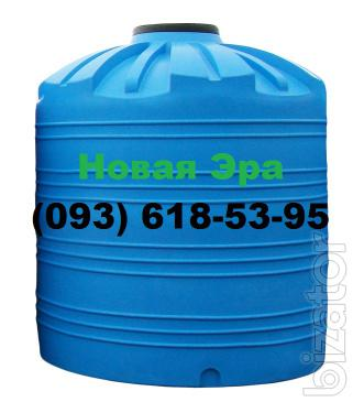 The water tank 10 000 litres