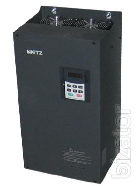 The frequency Converter 45 kW, Nietz
