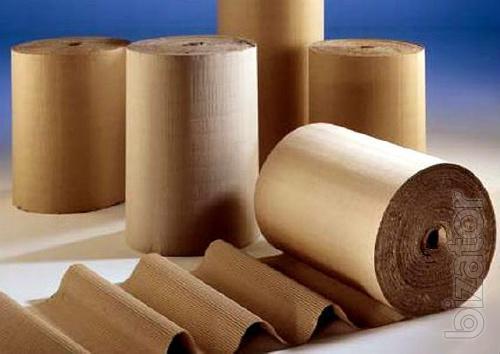 Sell paper, cardboard