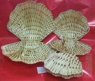 Basket decorative