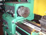 Screw-cutting lathe MCM (D55/h), MCM (D55/500/h) increased accuracy