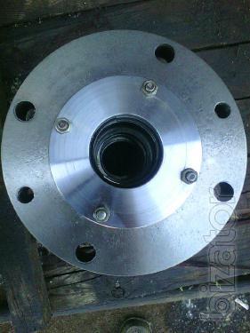 The packing gland compressor VP-50/8, seal compressor VP-20\220