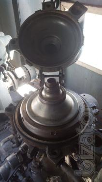 Installation (separator) for cleaning oils and diesel fuel (SP-3)