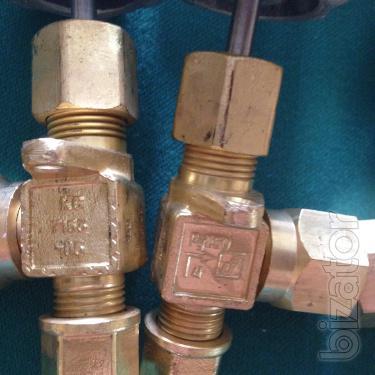 Valve KS-7153 Valve AZT-10-4/25