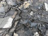 The company buys waste bitumen