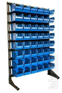 metal rack to buy in Odessa plastbox.com.ua