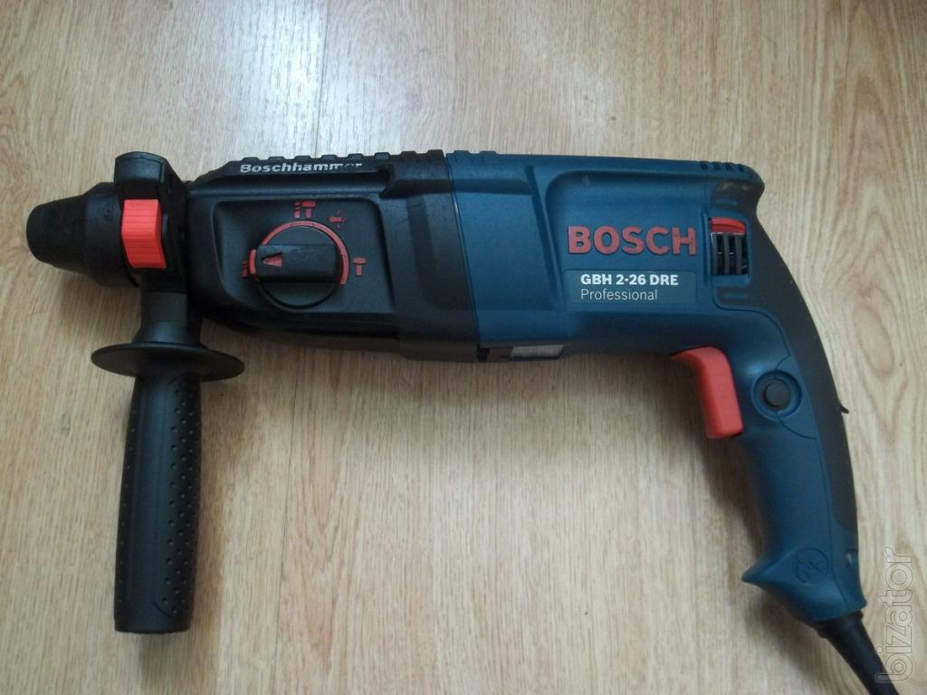 the bosch professional rotary hammer gbh 2 26 dre buy on. Black Bedroom Furniture Sets. Home Design Ideas
