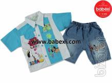 Детская Одежда Напрямую Из Турции Оптом