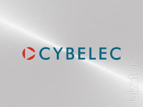 Repair and supply of spare parts for CNC Cybelec