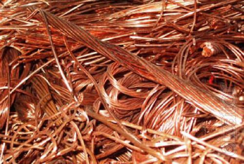 Buy expensive black and non-ferrous scrap metal in Kiev and region