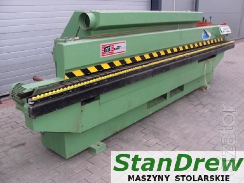 Edge banding machine OTT type TO 153
