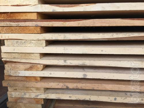 We always buy a blank for wooden pallets 1-2 grades