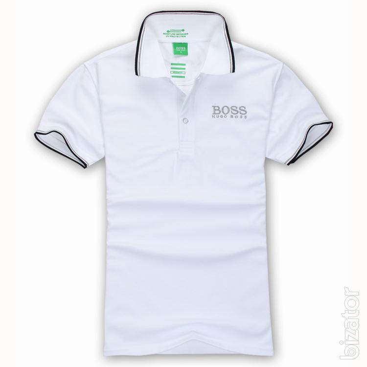 Free shipping! Hugo Boss men s Polo t-shirt - Buy on www.bizator.com 8d273292725