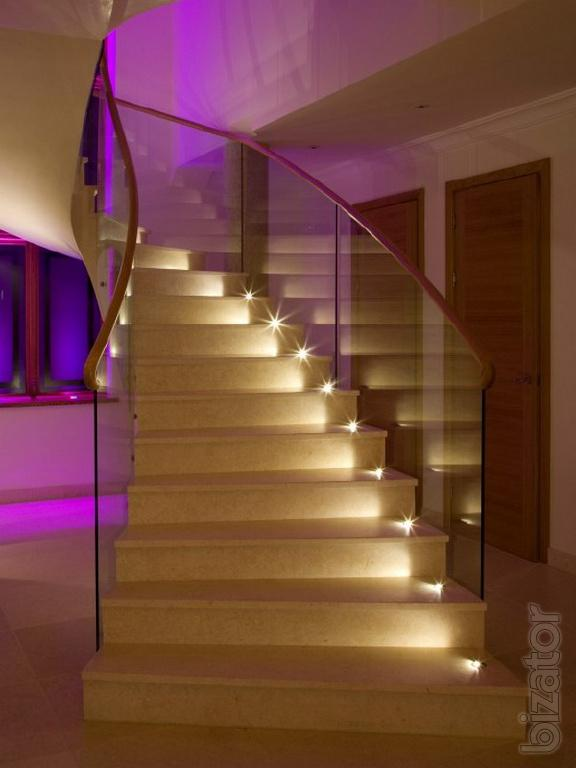 Automatic Stair Lighting Led Ukraine Buy On Www Bizator Com
