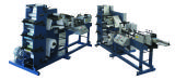 Automatic line for the production banderoling rings for packing of banknotes FDR-210/BK