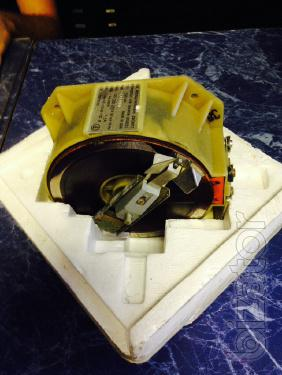 Recessed adjustable autotransformers ESS 102 ESS 104 ESS 120