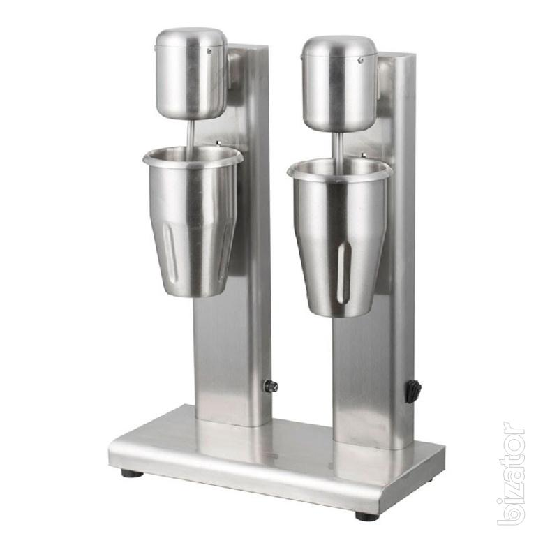 Mixers for milkshakes 1/2 post professional