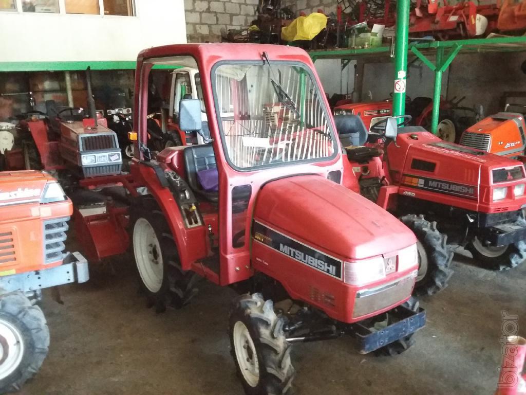 Mitsubishi Tractor Mt Parts : Japanese tractor mitsubishi mt mtx buy on ator