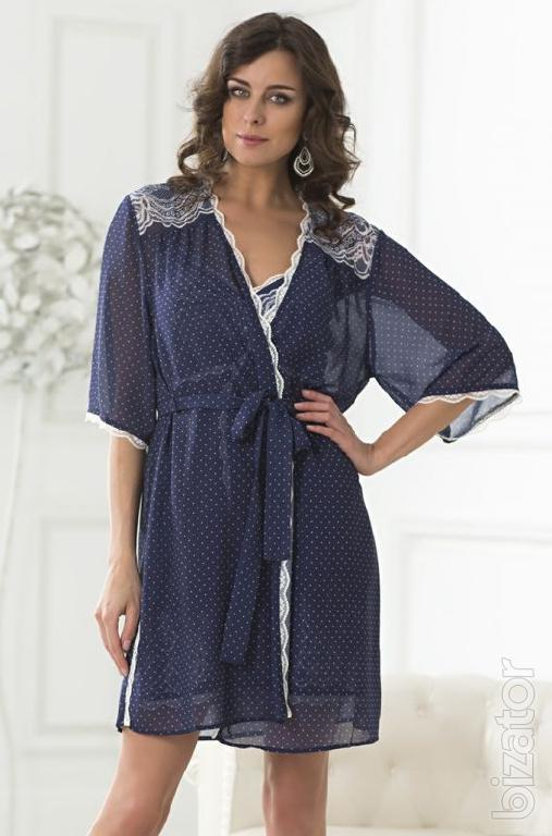 Women\'s dressing gowns TM Mia-Mia (Italy) - Buy on www.bizator.com
