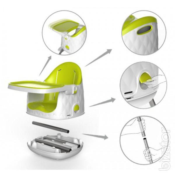 Astounding Highchair Multi Dine Keter Israel Buy On Bizator Com Pabps2019 Chair Design Images Pabps2019Com
