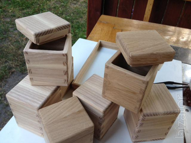 Коробочки для специй из дерева своими руками 73