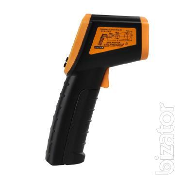 Laser thermometer pyrometer TASI-8604 -50 +350 ( 12:1 )