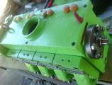 Lubricator, pump 21-8 type NP-500 station lubrication