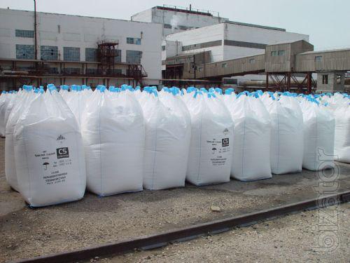 Produce big bags, big bags, bales, bales, Boo big run