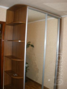 Изготовление мебели под заказ недорого продам в днепропетров.
