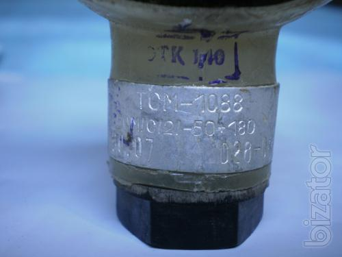 A resistance thermal Converter TSM-1088, 028-04, 320mm (resistance thermometer, thermocouple)