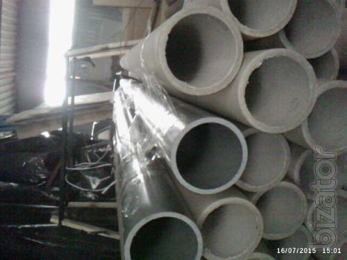 Spool, cardboard sleeve, sleeve polypropylene 2,20-2,25 m.