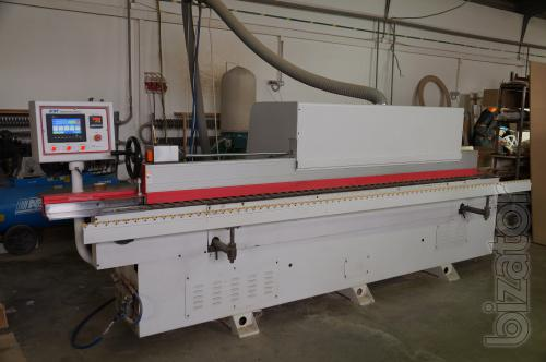Edge banding machine KDT-365