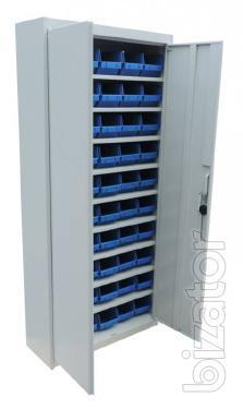 Cabinet for boxes under hardware Kiev