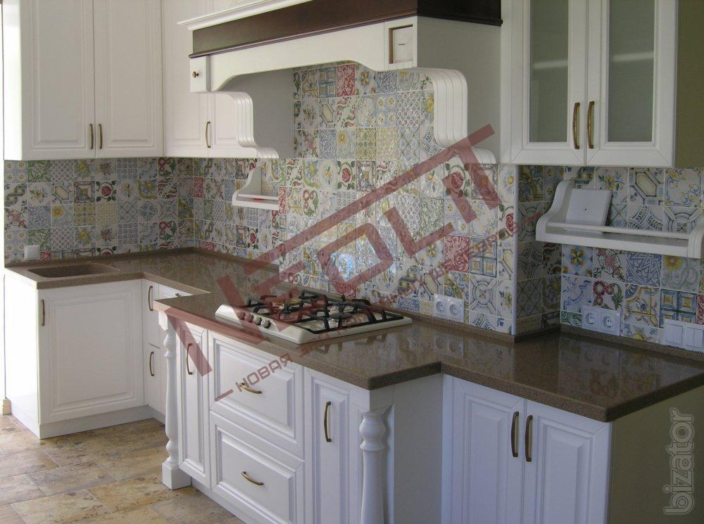 Kitchen Countertops Made Of Artificial Stone To Order In Artificial Stone  Kitchen Countertops
