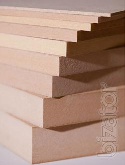 MDF 2800 x 2070 mm for decorative partitions