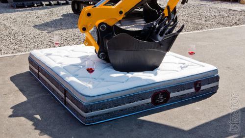 mattress test