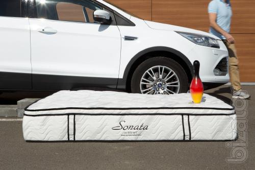 testing of mattress