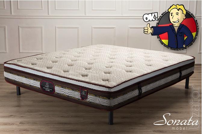 mattress Sonata