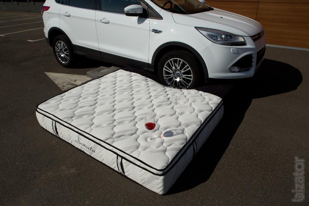 anatomical mattress