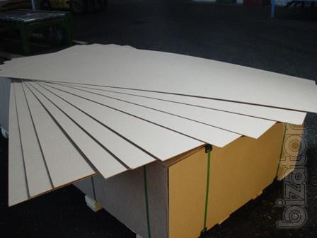 HH mm laminated MDF for decoration
